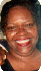 Sheryl Lynn Jordan, 55 of, Fayetteville, died February 10, 2015. She was born February 22, 1959 in Fayetteville to Kenneth and Mary Alice Reynolds Mahone. - Jordan-Sheryl-for-Website-copy