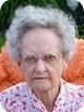 Doris Roberts is a 92 year old grandmother livign near Fayetteville Arkansas.